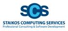 Staikos Computing Services Inc. Logo